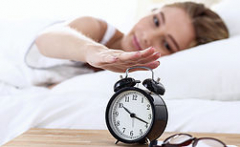 Sleep Habits and Relaxation Techniques